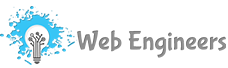 Web Engineers Logo